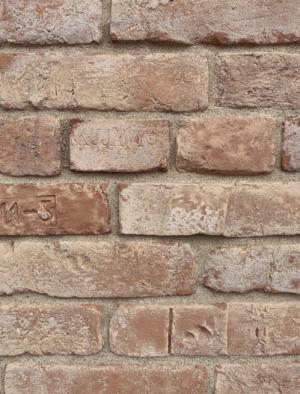 Lico Kujawskie Toruńskie Stare Cegły - Płytki stylizowane na starą cegłę
