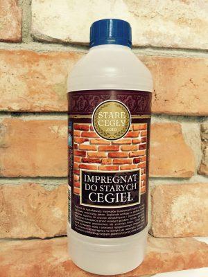 Impregnat Stare Cegły Stara cegła 1L