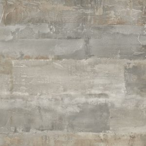 Płytka gresowa Tubądzin Art Cement graphite mat 119,8x119,8 cm