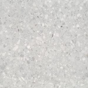 Płytka gresowa Tubądzin Macchia grey mat 59,8x59,8 cm