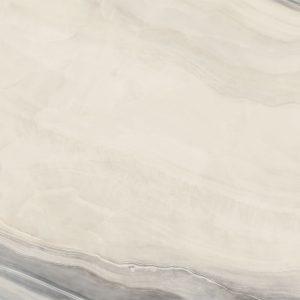 Płytka gresowa Tubądzin White Opal poler 119,8x119,8 cm