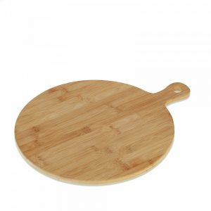 Deska do serwowania 36cm bambus Nino Kela 12024