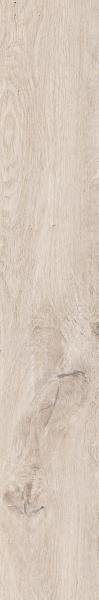 Płytka podłogowa Paradyż Soulwood Coconut Struktura Mat 19,8x119,8 cm