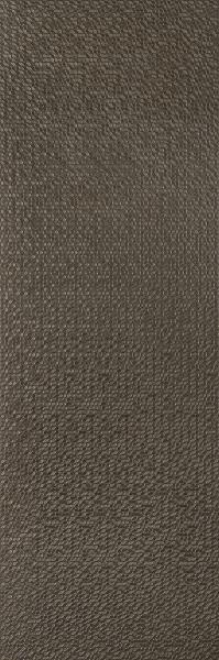Płytka ścienna Paradyż Noisy Whisper Anthracite Struktura Połysk 39,8x119,8 cm