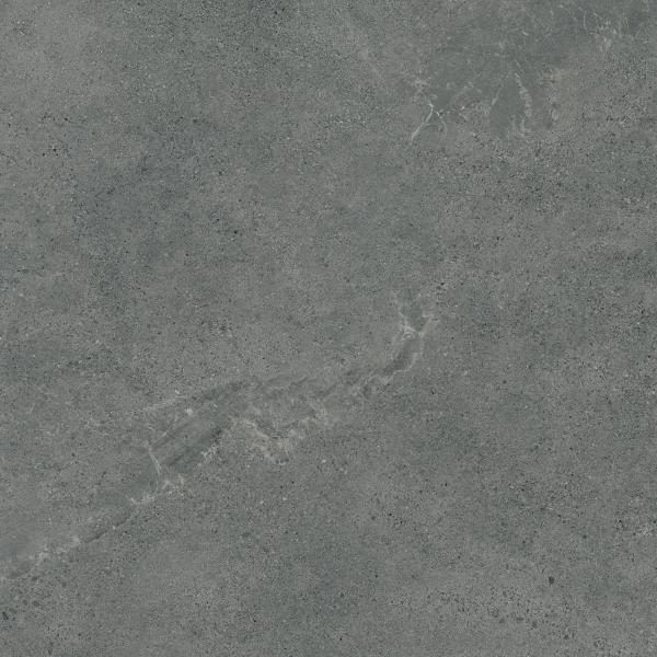 Płytka podłogowa Paradyż Authority Graphite Mat 120x120 cm