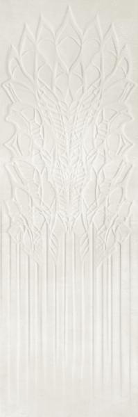 Płytka ścienna Paradyż Cold Crown Grey Struktura 39,8x119,8 cm