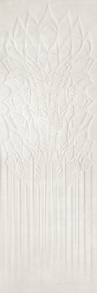 Zdjęcie Płytka ścienna Paradyż Cold Crown Grey Struktura 39,8×119,8 cm