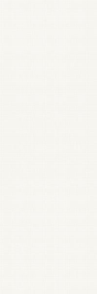 Płytka ścienna Paradyż Paradyż Noisy Whisper White Dekor 39,8x119,8 cm