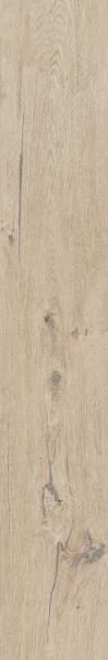 Płytka podłogowa Paradyż Soulwood Vanilla Struktura Mat 19,8x119,8 cm