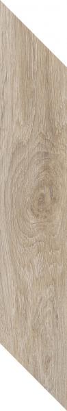 Zdjęcie Płytka podłogowa Paradyż Heartwood Cardamon Chevron Lewy Mat 9,8×59,8 cm