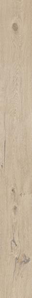 Zdjęcie Płytka podłogowa Paradyż Soulwood Vanilla Struktura Mat 19,8×179,8 cm