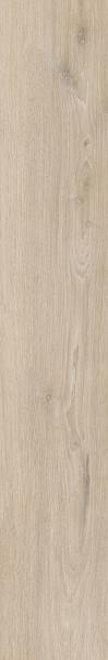 Zdjęcie Płytka podłogowa Paradyż Paradyż Heartwood Latte Struktura Mat 19,8×119,8 cm