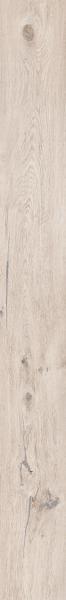 Zdjęcie Płytka podłogowa Paradyż Soulwood Coconut Struktura Mat 19,8×179,8 cm