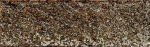 Płytka dekoracyjna Tubądzin Goldgreen mix 22x7,2 cm