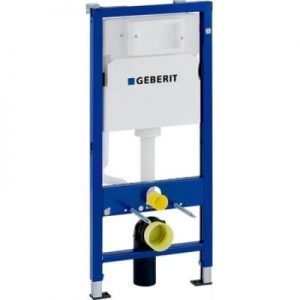 Stelaż podtynkowy do WC Geberit Duofix Basic H112 111.170.00.1