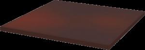 Płytka podłogowa Paradyż Cloud Brown Klinkier 300x300x11