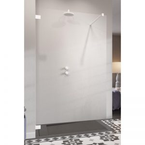 Ścianka prysznicowa 110 cm Radaway Essenza Pro 8 Walk-in 10103110-04-01 @ ^